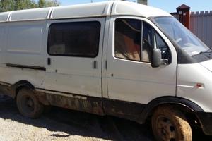 Автомобиль ГАЗ Газель, среднее состояние, 2010 года выпуска, цена 65 000 руб., Воскресенск