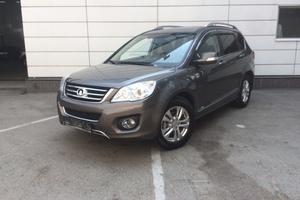 Авто Great Wall H6, 2013 года выпуска, цена 629 000 руб., Екатеринбург