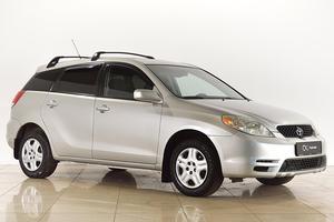 Авто Toyota Matrix, 2003 года выпуска, цена 370 000 руб., Москва