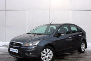 Авто Ford Focus, 2008 года выпуска, цена 369 100 руб., Москва