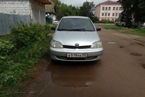 Автомобиль Toyota Echo, хорошее состояние, 2001 года выпуска, цена 190 000 руб., Боровичи