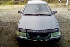 Подержанный автомобиль Iran Khodro Samand, хорошее состояние, 2007 года выпуска, цена 145 000 руб., Челябинская область