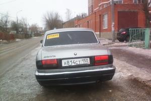 Подержанный автомобиль ГАЗ 31105 Волга, хорошее состояние, 2005 года выпуска, цена 65 000 руб., Подольск