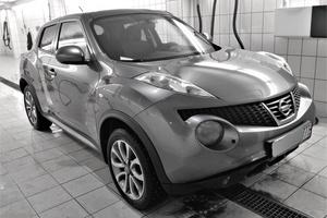 Автомобиль Nissan Juke, хорошее состояние, 2014 года выпуска, цена 770 000 руб., Москва