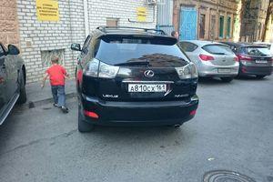 Автомобиль Lexus RX, отличное состояние, 2005 года выпуска, цена 785 000 руб., Ростов-на-Дону