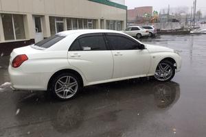 Автомобиль Toyota Verossa, хорошее состояние, 2001 года выпуска, цена 370 000 руб., Новосибирск