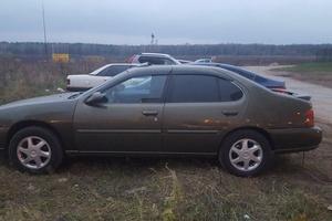 Автомобиль Nissan Altima, среднее состояние, 1998 года выпуска, цена 175 000 руб., Московский
