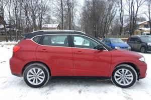 Автомобиль Haval H2, отличное состояние, 2016 года выпуска, цена 1 090 000 руб., Москва