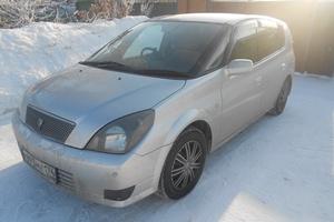 Автомобиль Toyota Opa, хорошее состояние, 2001 года выпуска, цена 265 000 руб., Омск