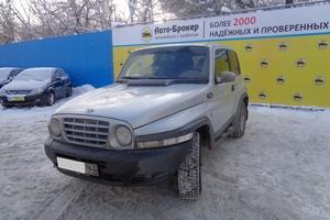 Авто ТагАЗ Tager, 2010 года выпуска, цена 435 000 руб., Самара