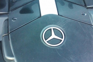 Подержанный автомобиль Mercedes-Benz M-Класс, хорошее состояние, 2007 года выпуска, цена 700 000 руб., Казань