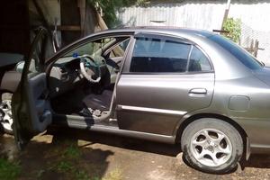 Подержанный автомобиль Kia Rio, хорошее состояние, 2005 года выпуска, цена 220 000 руб., Воскресенск