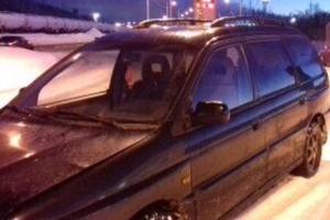 Автомобиль Kia Joice, хорошее состояние, 2000 года выпуска, цена 110 000 руб., Мурманск