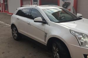 Автомобиль Cadillac SRX, хорошее состояние, 2012 года выпуска, цена 1 150 000 руб., Балашиха