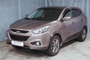 Авто Hyundai ix35, 2014 года выпуска, цена 1 029 000 руб., Санкт-Петербург