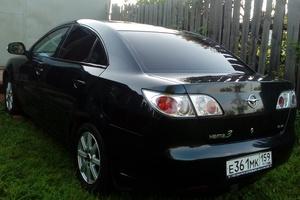 Автомобиль Haima 3, хорошее состояние, 2012 года выпуска, цена 290 000 руб., Верещагино