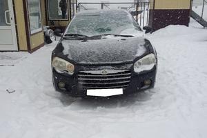 Авто Chrysler Sebring, 2006 года выпуска, цена 260 000 руб., Самара
