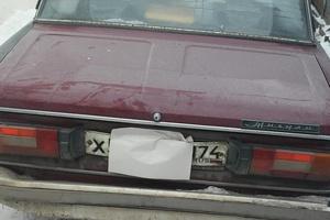 Подержанный автомобиль ВАЗ (Lada) 2106, хорошее состояние, 2003 года выпуска, цена 37 000 руб., Челябинск