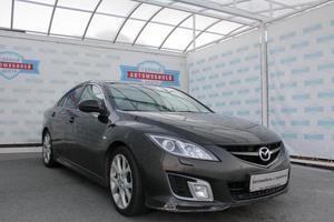 Авто Mazda 6, 2008 года выпуска, цена 529 500 руб., Санкт-Петербург