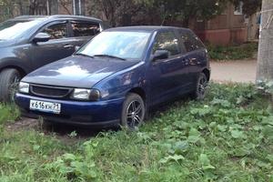 Автомобиль SEAT Ibiza, хорошее состояние, 1998 года выпуска, цена 95 000 руб., Щекино