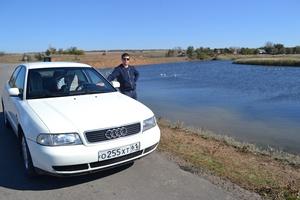Автомобиль Audi A4, отличное состояние, 1996 года выпуска, цена 230 000 руб., Ростов-на-Дону
