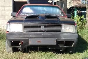 Автомобиль Москвич 2141, среднее состояние, 1990 года выпуска, цена 30 000 руб., Майкоп
