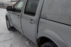 Автомобиль Great Wall Wingle 3, хорошее состояние, 2008 года выпуска, цена 340 000 руб., Рязань