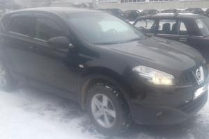 Автомобиль Nissan Qashqai, отличное состояние, 2010 года выпуска, цена 650 000 руб., Московская область