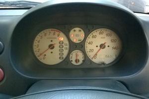 Автомобиль Honda Z, отличное состояние, 2001 года выпуска, цена 140 000 руб., Владивосток
