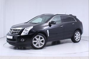 Авто Cadillac SRX, 2010 года выпуска, цена 899 000 руб., Москва