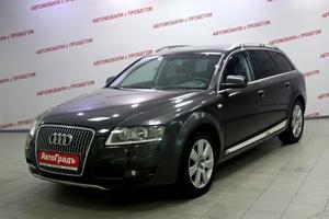 Авто Audi A6, 2006 года выпуска, цена 669 000 руб., Москва