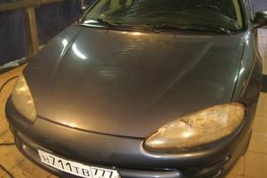 Автомобиль Dodge Intrepid, отличное состояние, 2002 года выпуска, цена 210 000 руб., Москва