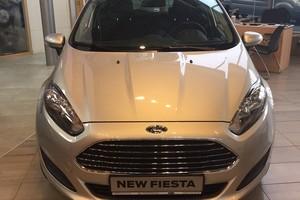 Авто Ford Fiesta, 2016 года выпуска, цена 715 500 руб., Владимир