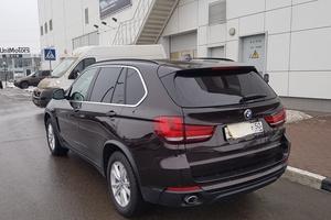 Автомобиль BMW X5, отличное состояние, 2015 года выпуска, цена 3 200 000 руб., Егорьевск