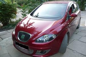 Автомобиль SEAT Altea, отличное состояние, 2005 года выпуска, цена 450 000 руб., Саки