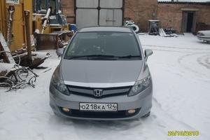 Автомобиль Honda Airwave, отличное состояние, 2005 года выпуска, цена 430 000 руб., Канск