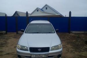Автомобиль Nissan Expert, хорошее состояние, 2000 года выпуска, цена 150 000 руб., Самара