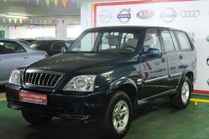 Авто ТагАЗ Road Partner, 2009 года выпуска, цена 350 000 руб., Москва