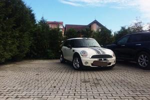 Автомобиль Mini One, отличное состояние, 2010 года выпуска, цена 450 000 руб., Калининград