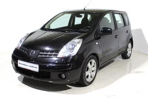 Авто Nissan Note, 2009 года выпуска, цена 315 000 руб., Москва