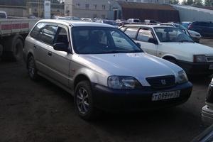 Автомобиль Honda Partner, хорошее состояние, 1998 года выпуска, цена 140 000 руб., Челябинск