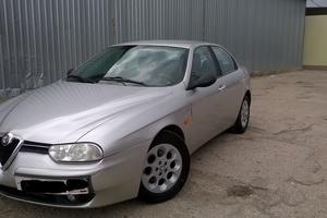 Автомобиль Alfa Romeo 156, хорошее состояние, 2000 года выпуска, цена 230 000 руб., Феодосия