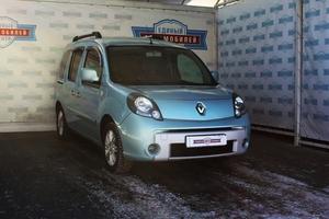 Авто Renault Kangoo, 2011 года выпуска, цена 538 500 руб., Санкт-Петербург