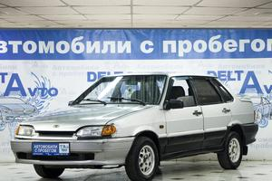 Авто ВАЗ (Lada) 2115, 2001 года выпуска, цена 65 000 руб., Москва