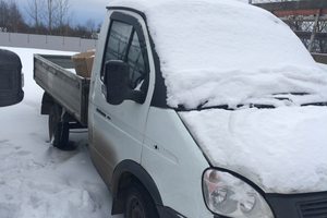 Автомобиль ГАЗ Газель, среднее состояние, 2013 года выпуска, цена 275 000 руб., Клин