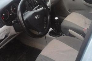 Автомобиль Hyundai Verna, битый состояние, 2007 года выпуска, цена 160 000 руб., Сургут
