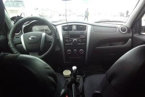 Автомобиль Datsun on-DO, отличное состояние, 2014 года выпуска, цена 335 000 руб., Подольск