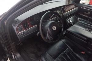 Авто Lincoln Town Car, 2004 года выпуска, цена 389 000 руб., Самара