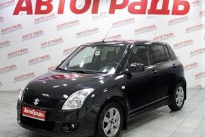 Авто Suzuki Swift, 2011 года выпуска, цена 379 000 руб., Москва