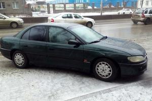 Автомобиль Opel Omega, хорошее состояние, 1994 года выпуска, цена 115 000 руб., Ростов-на-Дону